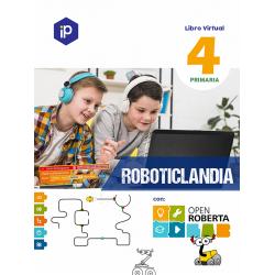 ROBOTICLANDIA 4 OPEN ROBERTA