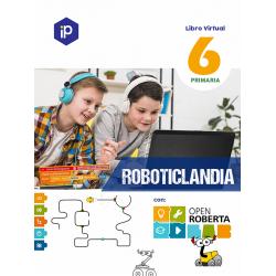 ROBOTICLANDIA 6 OPEN ROBERTA