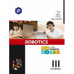 ROBOTICS III OPEN ROBERTA
