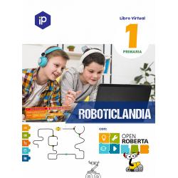 ROBOTICLANDIA I OPEN ROBERTA